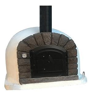 Pizza Oven Bricks And Mortar