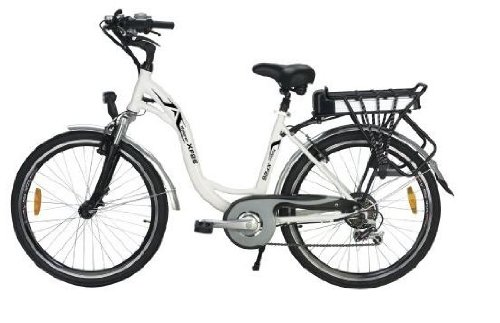 The Best Electric Bike 3
