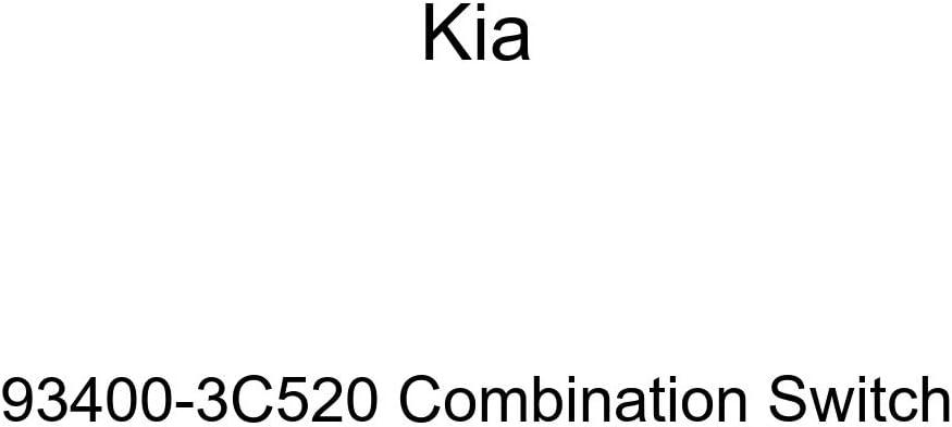 Kia 93400-3C520 Combination Switch