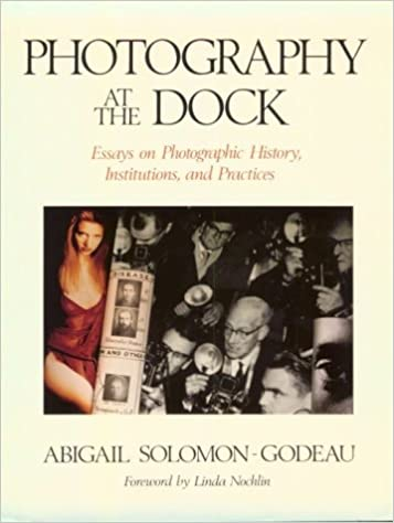 photography at the dock essays on photographic history  photography at the dock essays on photographic history institutions and practices media and society abigail solomon godeau 9780816619146 amazon com