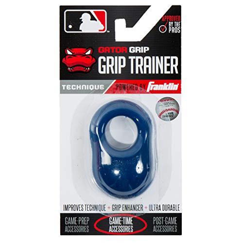 Franklin Sports MLB Gator Grip: Grip Trainer