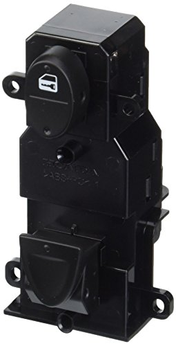Genuine Honda 35760-SNA-A13 Power Window Passenger Switch Assembly
