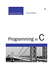 Programming in C  will teach you how to write programs in the C programming language. Whether you're a novice or experienced programmer, this book will provide you with a clear understanding of this language, which is the foundation for many...