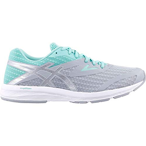 (アシックス) ASICS レディース ランニング?ウォーキング シューズ?靴 ASICS Amplica Running Shoes [並行輸入品]