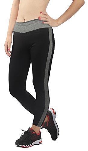 3 Sport leggings para 4how Corsair 4 mujer Leggings gris Multicolor awt4qxnw