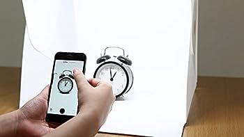 Orangemonkie Foldio2 15-inch Folding Portable Lightbox Studio For Smartphone Or Dslr 4