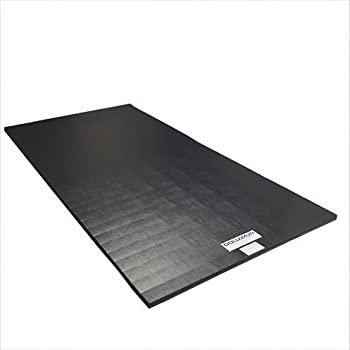 Amazon Com Dollamur Flexi Roll Wrestling Mat Sports