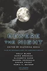 Bewere the Night Paperback