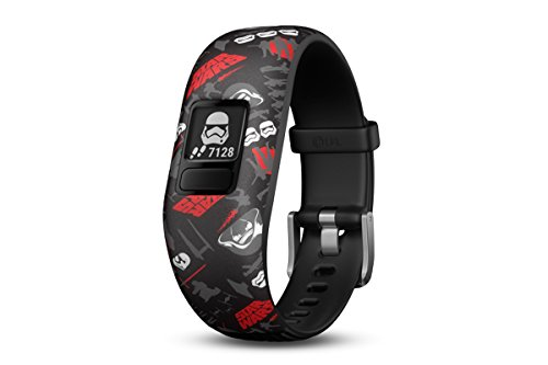 (Garmin 010-12666-13 First Order Adjustable Accessory Band (for vivofit jr. & vivofit jr. 2))