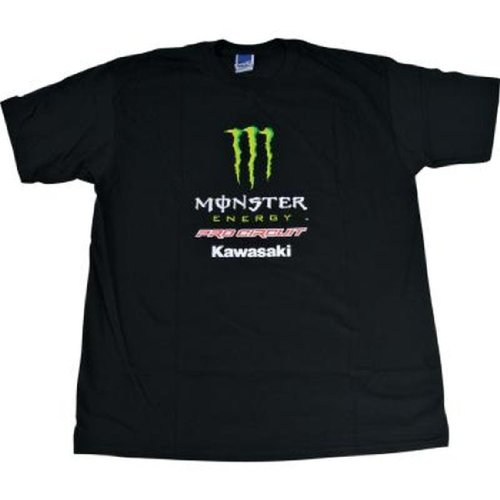 Pro Circuit Monster Energy T Shirt product image