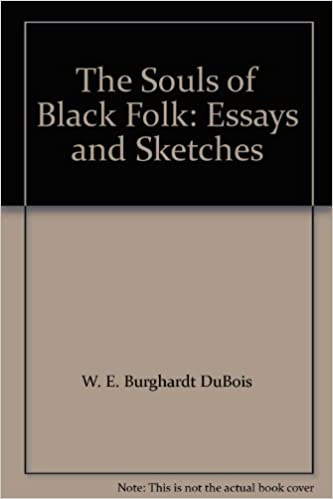 the souls of black folk essays and sketches com books