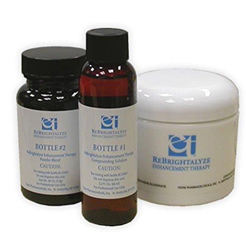- ReBrightalyze Enhancement Kit, 60 Count