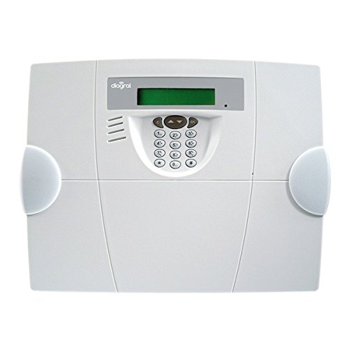 Transmetteur téléphonique interactif GSM Diagral
