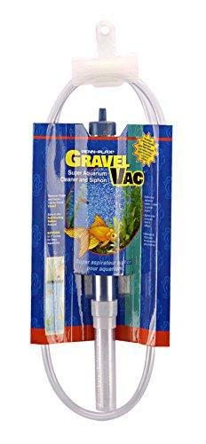 - Penn-plax  Gravel Vac  GVX