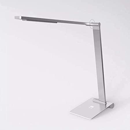 Bajo consumo de energía, lámpara de mesa turgente, escritorio de ...