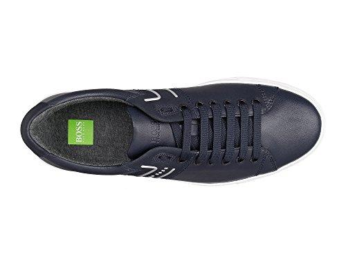BOSS Green, Sneaker uomo 401 Dark Blue