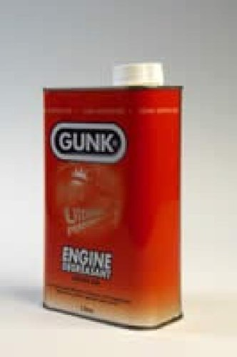 Gunk Degreaser Brush On liquid 1L