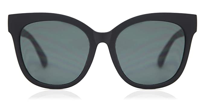 Quay Australia Its MY Way Gafas de Sol, Negro (Black/Smoke ...