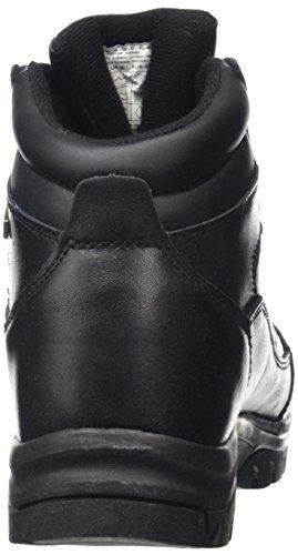 TrespassBergenz - Botas adultos unisex Negro - negro