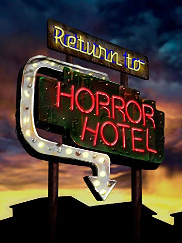 Return to Horror Hotel on Amazon Prime Video UK
