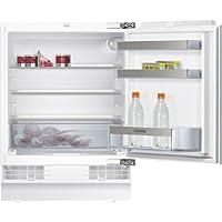 Siemens KU15RA60 iQ500 Kühlschrank/A++ / 82 cm Höhe / 92 kWh/Jahr / 142 L Kühlteil/Weiß / safetyGlas/Flachschanier-Technik