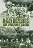 D-Day Bombers, Steve Darlow, 1904010792