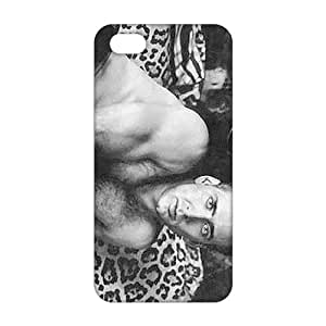 Fortune Nicolas Cage 3D Phone Case for iPhone 5s