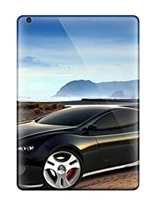 High Quality Shock Absorbing Case For Ipad Air-audi Concept 2 7501152K90168647