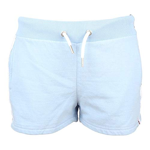 Superdry Shorts Damen Alicia Shorts Seafoam Blue