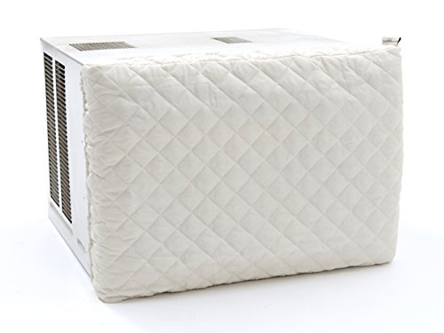 Quilted Air Conditioner Covers - 2