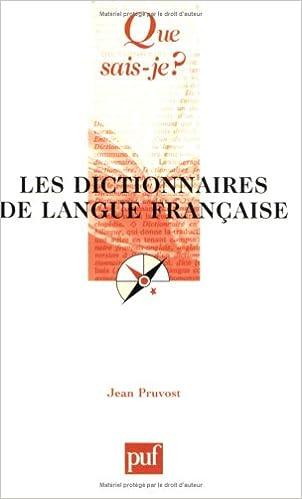 """Résultat de recherche d'images pour """"jean pruvost histoire de la langue"""""""