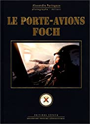 Le Porte-avions Foch