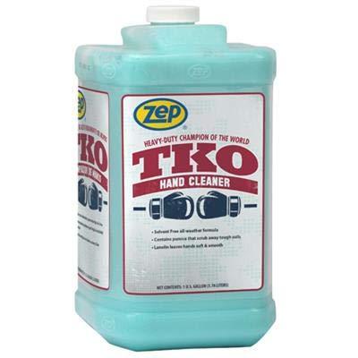Zep TKO Hand Cleaner 48 oz 1049366 by Zep