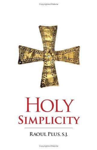 Holy Simplicity