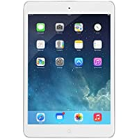 Apple iPad mini MD532LL/A 32GB, Wi-Fi, White (Certified Refurbished)
