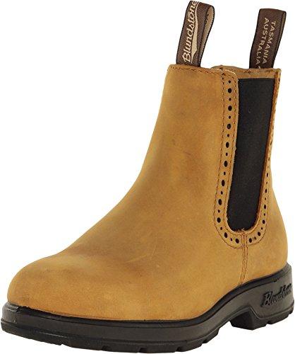 Blundstone Women's 1446 Chelsea Boot, Crazy Horse, 4.5 UK/7.5 M US