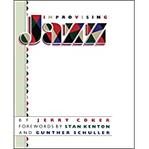 Improvising Jazz (A Fireside Book)