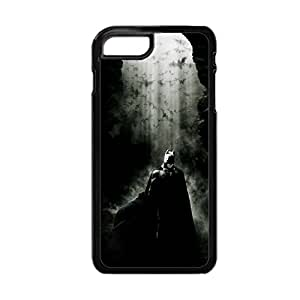 Generic Hard Back Phone Case For Boy With Batman Arkham City For Iphone 6 Plus 5.5 Inch Choose Design 3