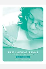 First Language Lessons: Level 4 Student Workbook (First Language Lessons) Paperback