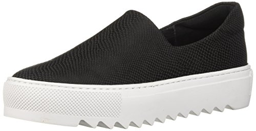 J Slides Sage Sneaker Sneaker Black Lux