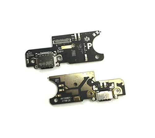 Desconocido Cargador Micro USB Tipo C con micrófono para ...