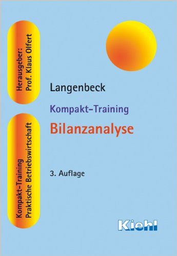 Kompakt-Training Bilanzanalyse