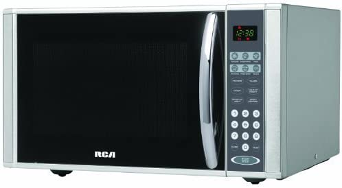 RMW1138 CURTIS INTERNATIONAL RMW1138 Rca Rmw1138 11-cubic Feet Stainless Steel Microwave Oven from Curtis