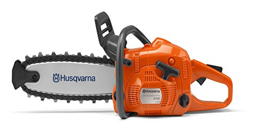 - Husqvarna 522771104 Kids Plastic Toy Chainsaw