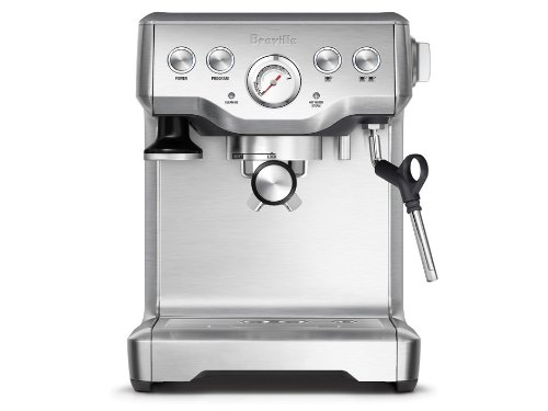 Breville BES840XL/A the Infuser Espresso Machine image