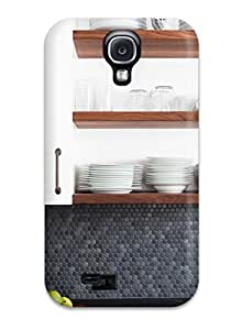 ZippyDoritEduard GQtyPLW965nZXAG Case Cover Galaxy S4 Protective Case Dish Storage Fits Kitchen8217s Chic Modern Style