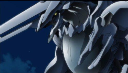 Tenchi Muyo! War on Geminar, Part 1 (Blu-ray/DVD Combo)