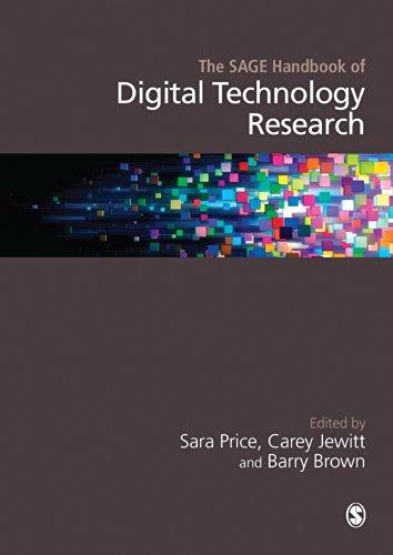 Download The SAGE Handbook of Digital Technology Research (Sage Handbooks) Pdf