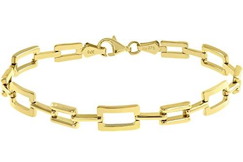 Citerna - Bracelet - Or jaune - 19.0 cm - BT 1511Y