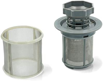 Juego de 3 microfiltros para lavavajillas Bosch Siemens 427903 ...